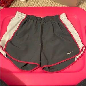 Size XS Nike shorts